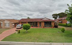 6 Ashur Crescent, Greenfield Park NSW