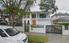 99 Homebush Road, Strathfield NSW