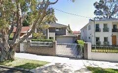 101 Homebush Road, Strathfield NSW