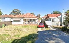 5 Biara Street, Chester Hill NSW