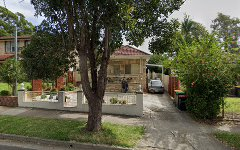 156 NOTTINGHILL ROAD, Lidcombe NSW