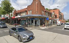 LOT1, 31-33 Gordon Street 49 Railway Cre, Burwood NSW