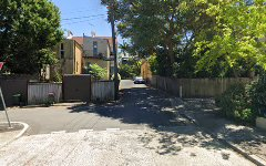 5/2 Walsh Avenue, Glebe NSW