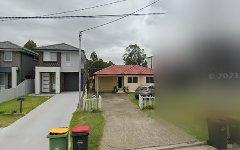 25 Mittiamo Street, Canley Vale NSW