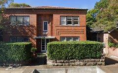 3/163 Edwin Street, Croydon NSW