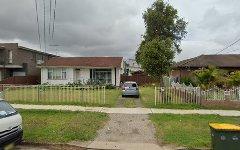 22 Mittiamo Street, Canley Vale NSW