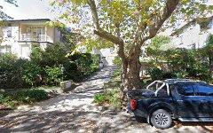 4/9 Rosemont Avenue, Edgecliff NSW