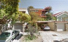 18 Rosslyn Street, Bellevue Hill NSW