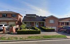 15 Wagstaff Street, Edensor Park NSW