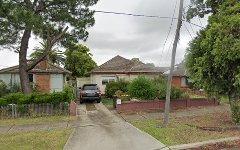 40 Kirrang Avenue, Villawood NSW