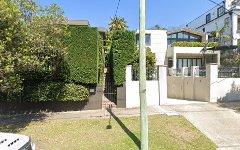 46 Bundarra Road, Bellevue Hill NSW