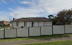 16 Koorinda Avenue, Villawood NSW