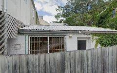 191 Sutherland Street, Paddington NSW
