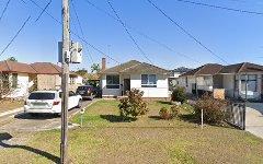 47 Kirrang Avenue, Villawood NSW
