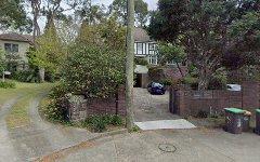 5 Glencoe Road, Woollahra NSW