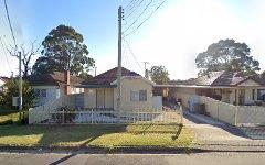 20 Hillcrest Avenue, Villawood NSW