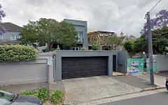 10 Nelson Street, Woollahra NSW