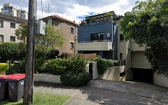 4/166 Old South Head Road, Bellevue Hill NSW