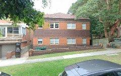 1/132 Francis Street, Bondi NSW
