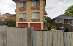 2/6 King Street, Ashfield NSW