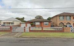 46 Bareena Street, Canley Vale NSW