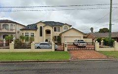 38 Bareena Street, Canley Vale NSW