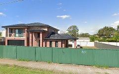 132 Mcburney Road, Cabramatta NSW