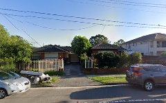 119 Hughes Street, Cabramatta NSW