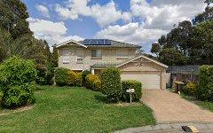 12 Barilla Place, Bonnyrigg Heights NSW