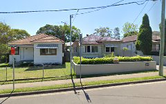 1/1 Therry Street, Strathfield South NSW