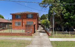1/134 Longfield Street, Cabramatta NSW