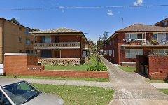 1/140 Longfield Street, Cabramatta NSW