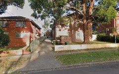 1/11 Kurrajong Street, Cabramatta NSW