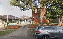 4/13 Kurrajong Street, Cabramatta NSW