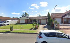 275 North Liverpool Road, Bonnyrigg Heights NSW