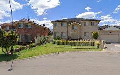 20 Bernier Way, Green Valley NSW
