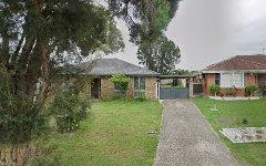 5 Simon Avenue, Bonnyrigg NSW