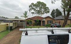 3 Simon Avenue, Bonnyrigg NSW