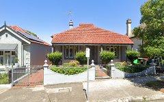 106 Newington Road, Marrickville NSW