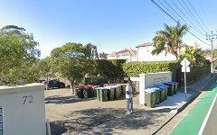 308/72 Henrietta Street, Waverley NSW