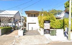13 Grove Street, Dulwich Hill NSW