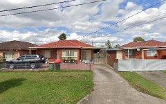 88 Sussex Street, Cabramatta NSW
