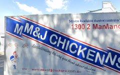 2/78 Livingstone Road, Petersham NSW