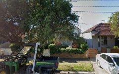 16 Brereton Avenue, Marrickville NSW