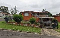 2 Slim Place, Cabramatta NSW