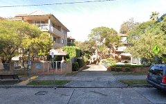 12/15 Macpherson Street, Waverley NSW