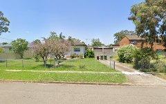 80 MATTHEWS Avenue, Heckenberg NSW