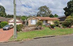 3 Dunbar Street, Silverdale NSW