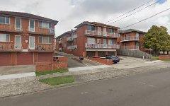 6/6 Lucerne Street, Belmore NSW
