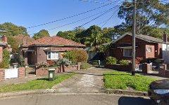 44 Hollands Avenue, Marrickville NSW